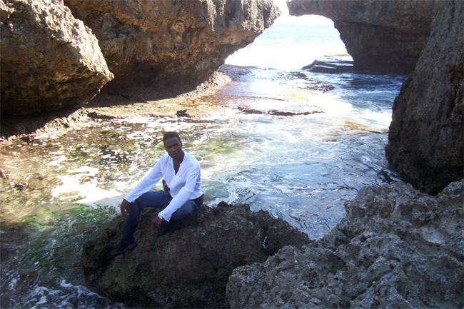 saipan scenery